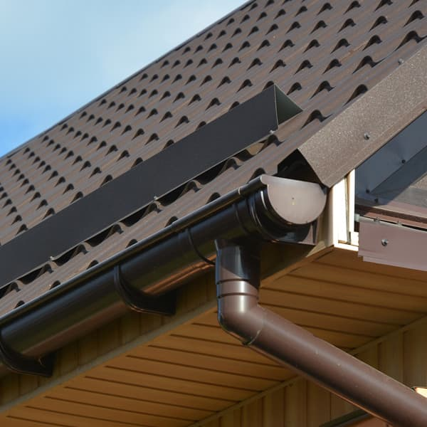 Rite-Way Gutters, New Rain Gutter Fabrication and Installation